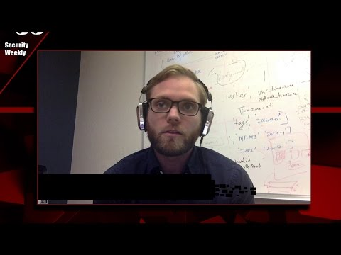 Paul's Security Weekly #491 - Tech Segment: Containerizing your Security Operations Center