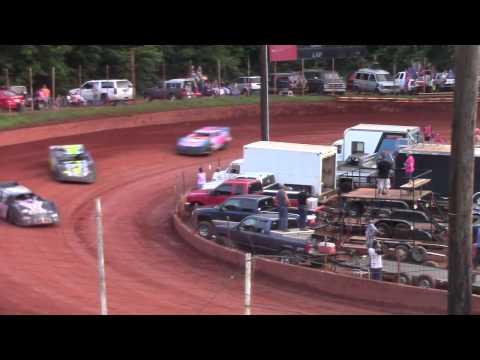 Winder Barrow Speedway Hobby Feature Race 7/4/15