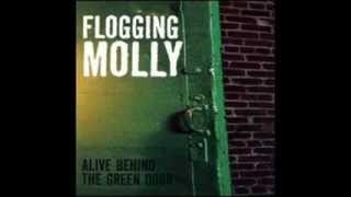 Flogging Molly - Black Friday Rule [on Alive Behind The Green Door Album] [Live] [1997] [Track 7]