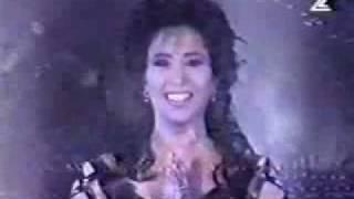Ofra Haza - Yerushalayim Shel Zahav