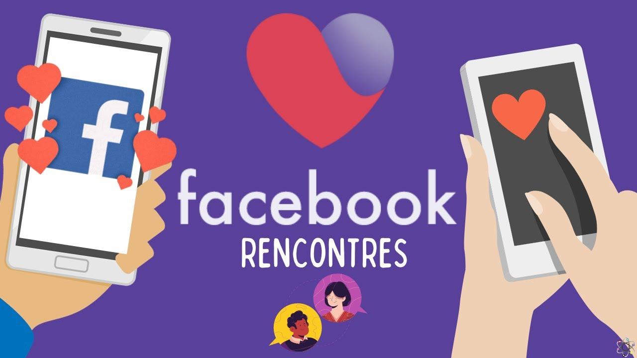 facebook et site de rencontre)