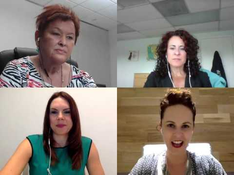 Buzzing on Blab: How to Build a Community of Supporters