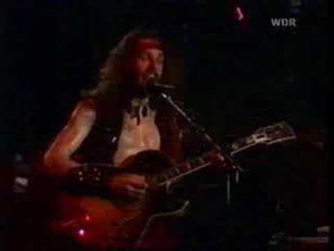 Motor City Madhouse, Ted Nugent 1977