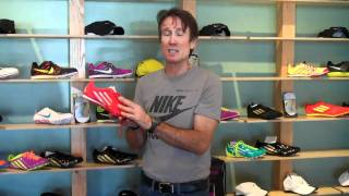 Track and Field Shoe Styles from Los Angeles Running Company