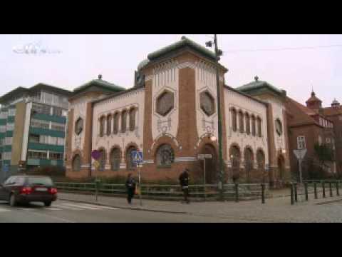Swedish City Becomes Jihad Central - CBN.com