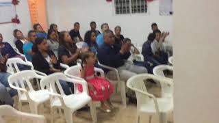 Merengue Cristiano - Alaba a Dios