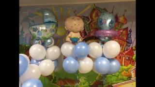 видео Воздушные шары с доставкой по Москве и области