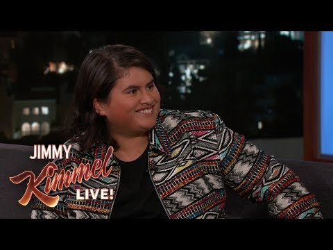 15-Year-Old Deadpool 2 Actor Julian Dennison Can't See His Own Movie