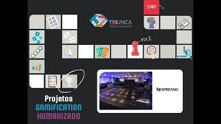 Projeto MicroGAMElearning: NESPRESSO