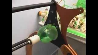 Что можно сделать из пластиковых бутылок. ПЭТ бутылки