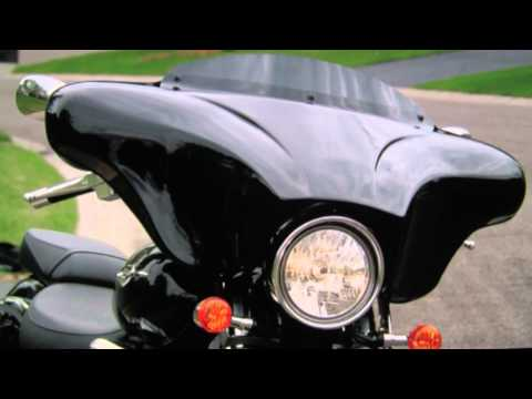 Bike Into Bagger 2013 Buying Guide TOTW