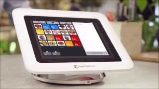 "FREE 10"" P.O.S. Tablet With Mobile Credit Card Reader By Global Merchant Services"