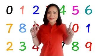 Zahlen 1-1,000,000 : Thai Sprache lernen # 24