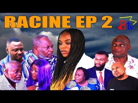 RACINE EP. 2 FILM CONGOLAIS