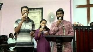 Amme Amme Thaye - In Serampore College by Sanal P George, Sujith Sugathan & Nipasa Patnaik