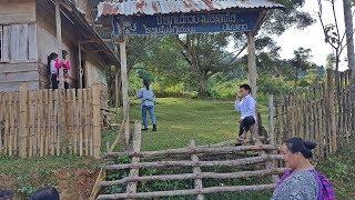 แบ่งปันน้ำใจสู่เมืองลาว EP23:เดินทางไปโรงเรียนประถมบ้านนากาว โรงเรียนประถมสมบูรณ์บ้านเมืองเเว่น