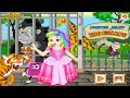 Princess Juliet Zoo Escape - Game Walkthrough