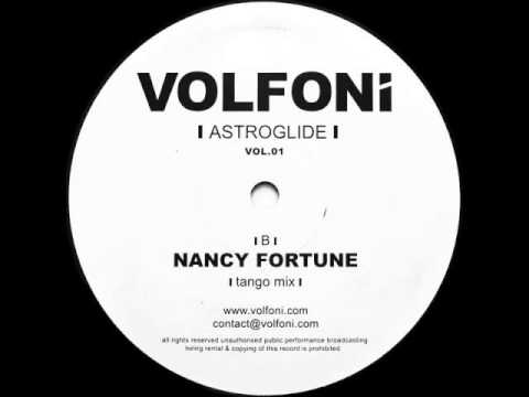 Joe Zas - Astroglide (Nancy Fortune Tango mix)