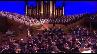 """Shenandoah . . ."" - My Favorite Version - The Mormon Tabernacle Choir & Orchestra at Temple Square"