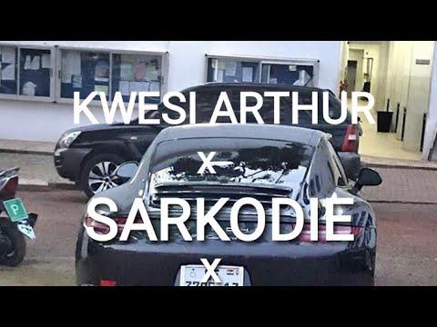Kwesi Arthur Grind Day Remix Featuring Sarkodie & Medikal