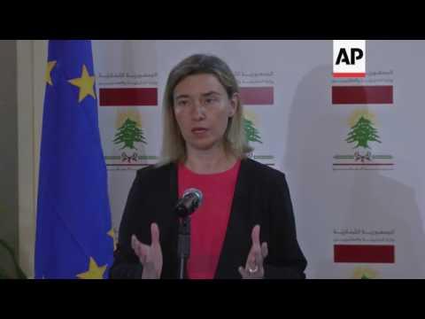 EU optimistic over Syria peace talks