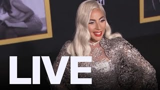 Lady Gaga Sings 'Is That Alright' From 'A Star Is Born' | ET Canada LIVE