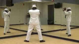 Likewise Performance Michael Jackson Criminal Remix
