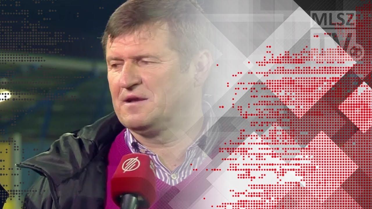 Edzői értékelések a Mezőkövesd Zsóry FC - Swietelsky Haladás mérkőzésen