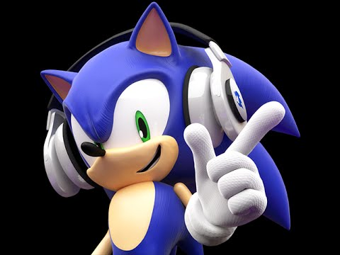 "TOP 10 ""Sonic Stage Music""!!!"