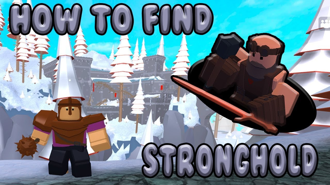 Roblox Vesteria Where Is The Wheel How To Find Warrior Stronghold New Blacksmith Vesteria Alpha Youtube