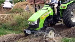 PREET TRACTOR- 955 | 2WD Tractor