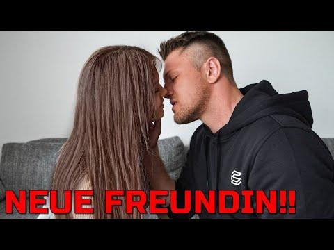 Michael Rösch Neue Freundin