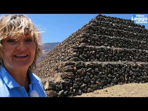 I segreti delle Piramidi di Tenerife
