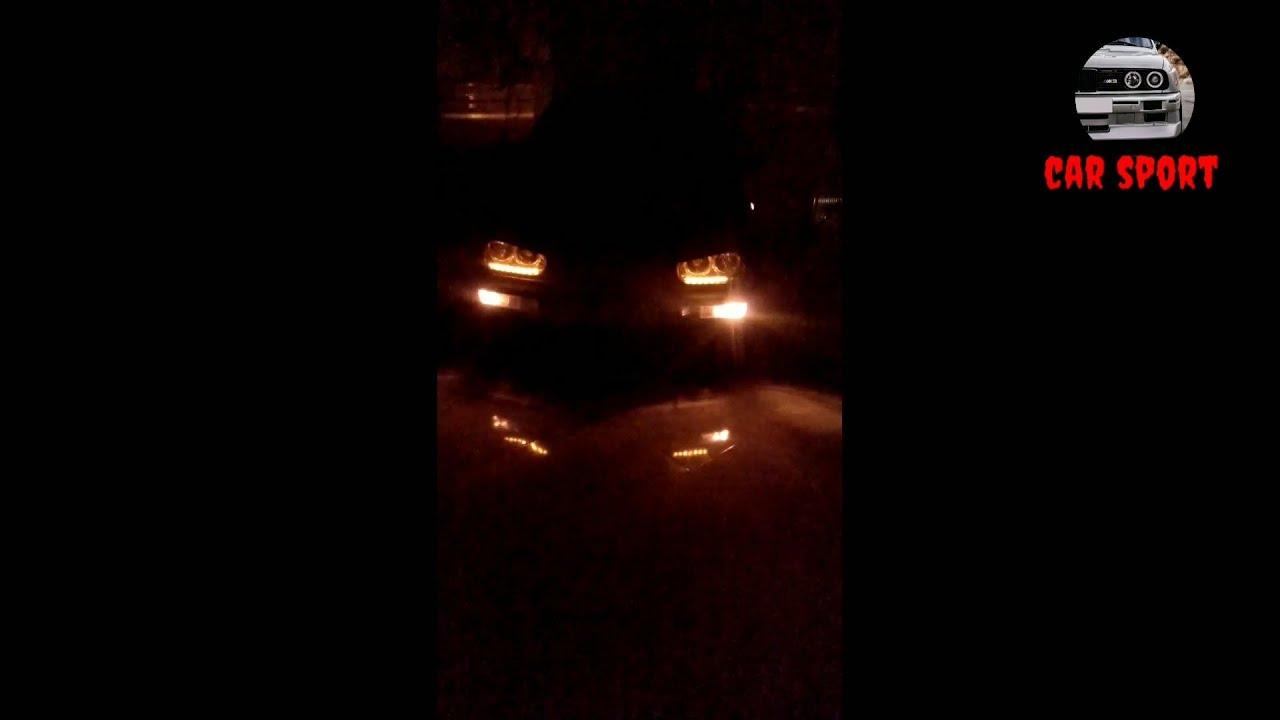 MK3 GTI LED EN ALGERIE#LED