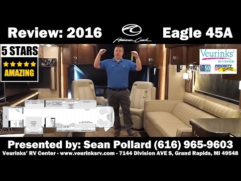 Perfect 2016 Fleetwood Bounder 34T Class A Motorhome  Holiday