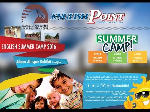 english camp A simple, minimal preparation activity for winter and summer english camps that students will love good for all ages.