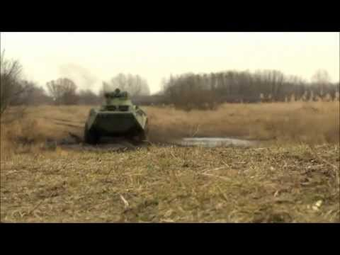 A Magyar Honvédség BTR-80 harcjárművei 1. rész / Hungarian Defence Force