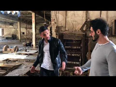 Sain Ferhad / Azerbaijan Stuntmen's Academy / Azərbaycan Kaskadyorlar Akademiyası