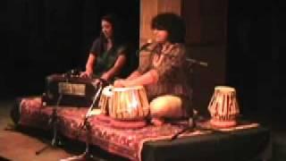 "Cassius Khan & Amika Kushwaha / Ghazal ""Zindagi Mein to Sabhi Pyaar Kiya Karten Hein"""