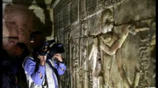 Two Ancient Tombs Uncovered In Egypt