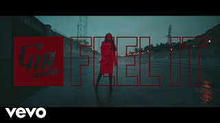 Смотреть клип Gia Woods - Feel It
