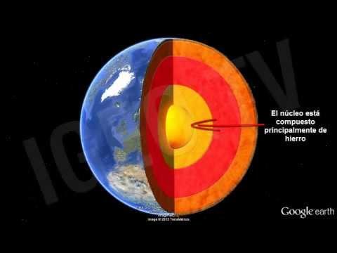 La Tierra 10 Datos Fascinantes Del Globo Terráqueo Earth Ten