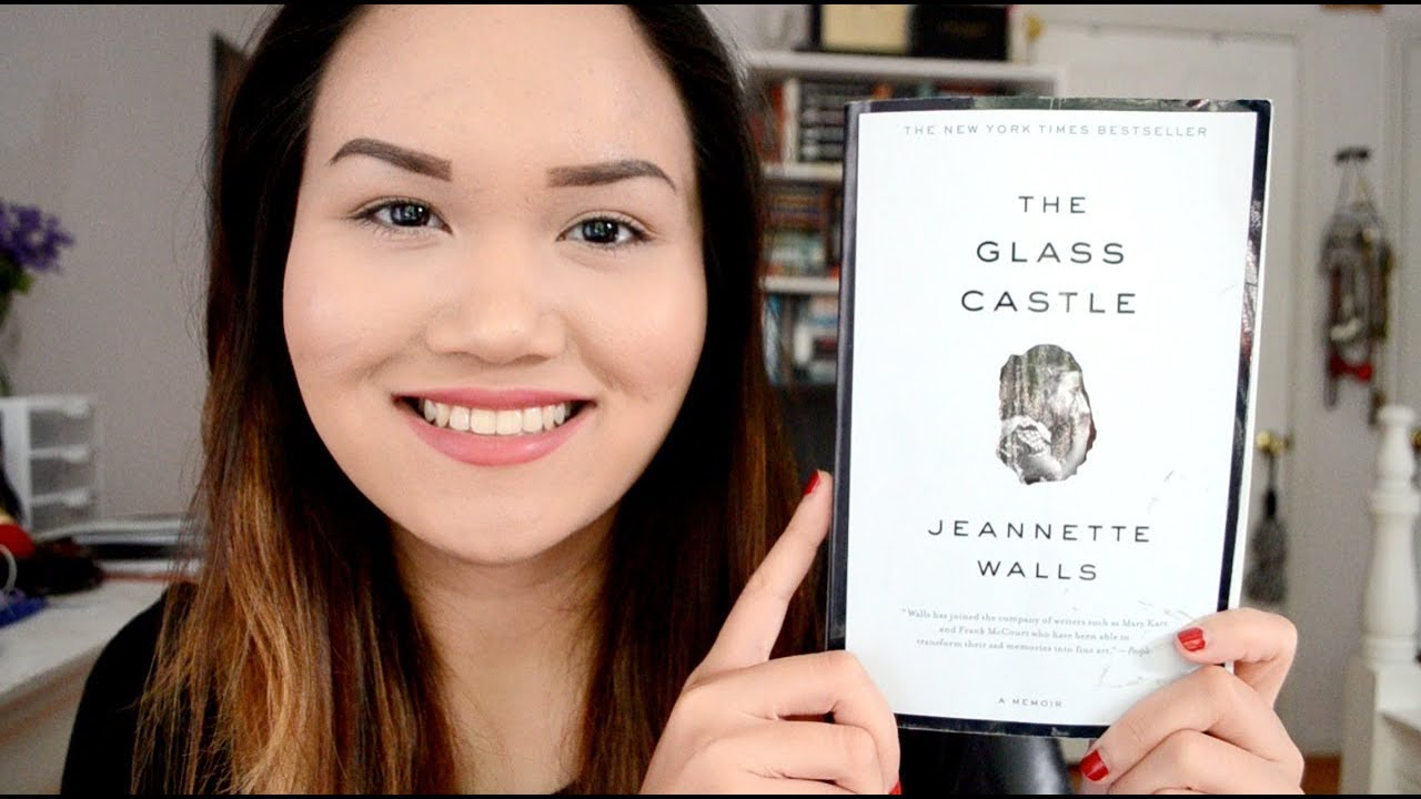 Download THE GLASS CASTLE BY JEANNETTE WALLS // Book Review and Discussion [CC]