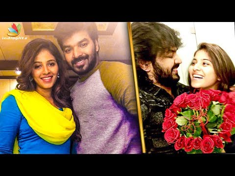 Anjali's midnight special for Jai | Latest Tamil Cinema News