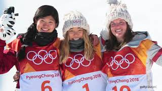 Underdog Arielle Gold Is An Olympic Bronze Medalist | Team USA In PyeongChang
