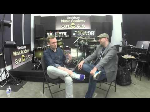 Jost Nickel Interview