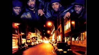 Watch Blackstreet Dont Wanna Be Alone video