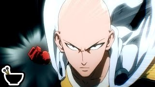 One-Punch Man REVIEW [Talkisoba]