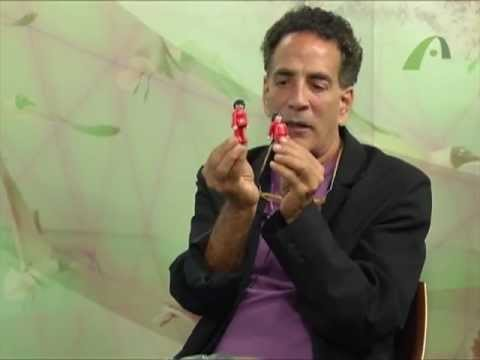 Terapia em Constelação com Reginaldo Teixeira Coelho parte 1