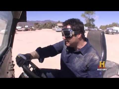 Sneak Peek: Adam's Barrel Race